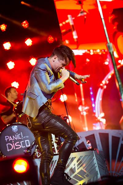 Panic! at the Disco 7/10/16