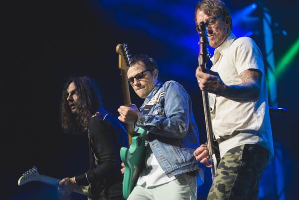 Weezer 7/10/16
