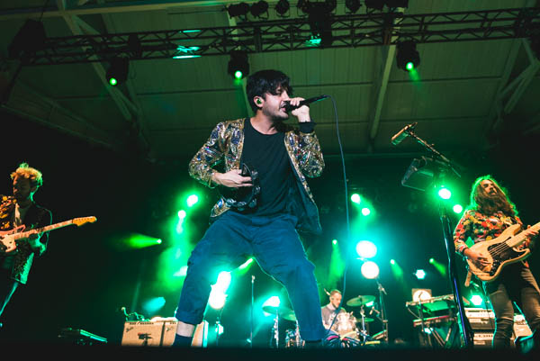 Young the Giant 7/8/16