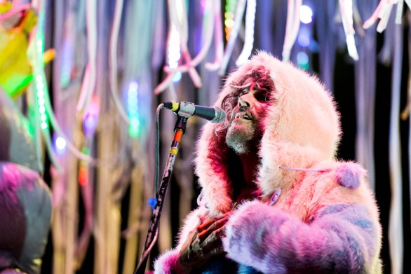 The Flaming Lips 9/16/16
